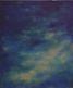 Égi ösvény, olaj, vászon, 120×100cm