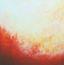 Ősz és tavasz között, olaj, vászon, 120×120cm