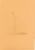 Várakozó, tollrajz, 20,7×14,6cm