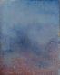 Pára, akvarell, papír, 30×24cm