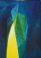 Hasadék, akvarell, papír, 68×48cm