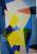 Mozdulat, akvarell, 68×48cm